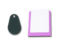 проксимити-карточка и проксимити-лепесток
